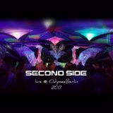 Second Side live @ OdysseeBerlin 2017