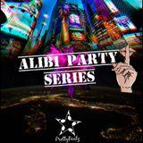 PrettyBeatz Live @ My Friends Club (Alibi Party Series 1.) 2017.03.11.
