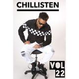 Dj Takeova Presents Chillisten Vol 22