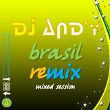 DJ AND'y - Brasil REMIX