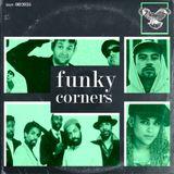 Funky Corners Show #352 11-23-2018