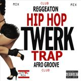 CLUB MIX 2016/2017 ( Hip Hop&Trap&Twerk&Reggaeton&Afro Groove )-by-JEFF-J