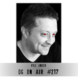 Different Grooves On Air #217 - M.R.E.U.X
