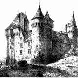 D4B en immersion #8 au Château de Cherveux