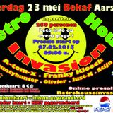 Just-K @ Retrohouse Invasion 22 - 23 u (Pz Bekaf Aarschot)