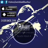 The Johnny Switchblade Blues Hour #4
