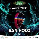 San Holo - Live @ Waterzonic 2017