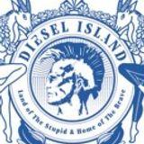 DIESEL ISLAND LIVE BROADCAST - DJ HELL