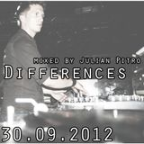 NoreiraRadioShow//Differences30.0.2012//Julian Pitro