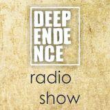 DEEPENDENCE Radio Show on radio UMR /// PAKO S live set [X Puntata]