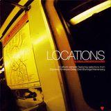 Global Underground Locations (2001)