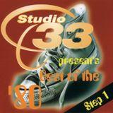 Studio 33 - The Best of the 80s - Vol. 1 (2001) - Megamixmusic.com
