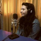 4 de septiembre de 2019: Entrevista a Rosario Alfonso.