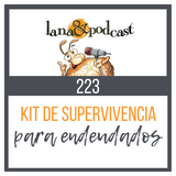 Kit de supervivenica para endeudados #223