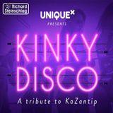 UniqueX - Kinky Disco
