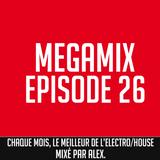 DJ Alex - MegaMix 26