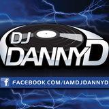 Dj Danny D live from GreekTown Casino - Hip Hop- Pt 3