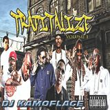 DJ KAMOFLAGE-TRAPITALIZE MIXTAPE VOL.1