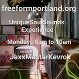 "04/17/2017 Freeform Portland 8am-10am JaxxMasterKevrok ""Live"