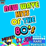 New Wave Hits of the 80's - Vol.5 (Rare Mix)
