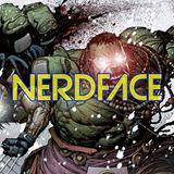 Nerdface - Martedì 9 Gennaio 2018
