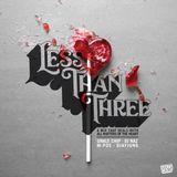 Less Than Three