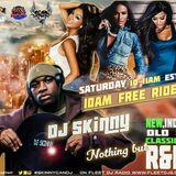 10am Free Ride 4/22/17