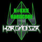 Hardnoiser H#kkie Hardcore Mix @ Gabber.FM [08-10-2016]