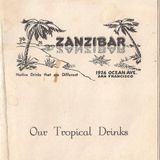 DJ Thomas Live at Zanzibar SF 1992 Side A