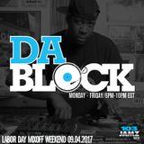DJ Bee - Labor Day Mixoff Weekend (103 Jamz Norfolk, VA 09.04.2017)