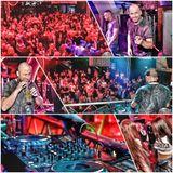 Johnnie Pappa - Live @ Liget Club (Budapest, Hopeland Selfie Night 2) 2017-04-30
