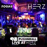 Push'n'Ball live@HERZ (2016-07-08)