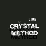 The Crystal Method Live 1997 - Crystal Distortion