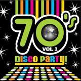 DISCO EXPLOSION FAUSTINO DJ VOL 1 BEST DISCO 70