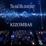 MIX TOP KIZOMBA 2017 By  (JC) Albufeira