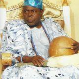 The Kalakuta Show W/ DJ Ausar feat Araba Ifayemi Elebuibon ( Araba of Osogboland Osun State Nigeria)