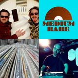 The Medium Rare Show Live on Trickstar FM 20-02-16
