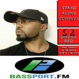 Stand Alone Complex #10 BassPort FM
