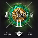 Polo's Loops Live @ Tendance Electronique #2 (29/10/2011)