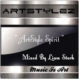 "ArtStylez Special ""ArtStyle Spirit "" Mixed by Liam Stark"