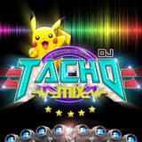 Rock Mexicano Mix - Djtacho Mix