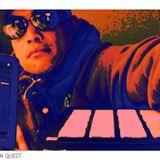 VISION QUEST : A PROGRESSIVE TRANCE MIX : DJ [m r k - b]