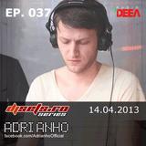 djsets.ro series (exclusive mix) - episode 037 - adrianho