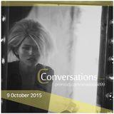 Anastasia A - Conversations