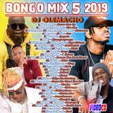 DJ OLEMACHO - BONGO MIX VOL.5 2019