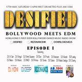 DESIFIED EP-1