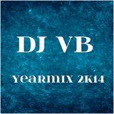 YEARMIX 2K14 (BY DJ VB)