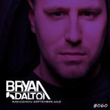 Bryan Dalton Radioshow - September 2018