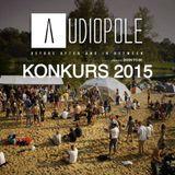 Adrian Treder presents Bjoern Nansen - Konkurs Audiopole 2015