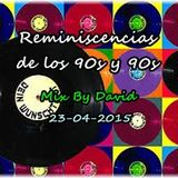 Música Dance Mix By David 23 04 2015